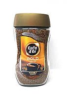 Кофе растворимый Cafe d'Or Gold 200г