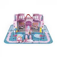 Игровой набор Janod Замок принцессы J02789