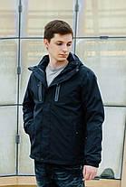 Куртка мужская 2 в 1 Freever 7507 , фото 3