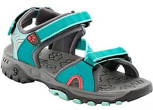 Спортивные босоножки сандалии Jack Wolfskin  (Размер 19,5 см)  (Оригинал )