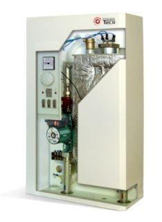 Котел Теси КОП, 18 кВт/380В  (трехфазный) с насосом, электрический, настенный,