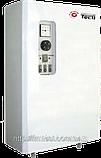 Котел Теси КОП, 18 кВт/380В  (трехфазный) с насосом, электрический, настенный, , фото 2