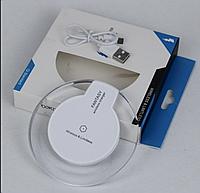 Беспроводное Зарядное QI Wireless CHARGER FANTASY Зарядка для Телефона