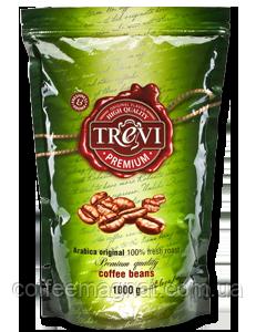 Кофе в зернах Trevi Premium 1 кг