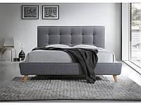 Двоспальне ліжко SIGNAL Sevilla