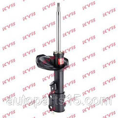 Амортизатор передний HYUNDAI ELANTRA 338023 KYB