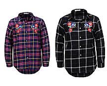 Рубашка для девочек Glo-Story, 134-164 pp. {есть:140,158,164}