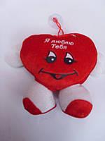 Сердце с присоской, фото 1