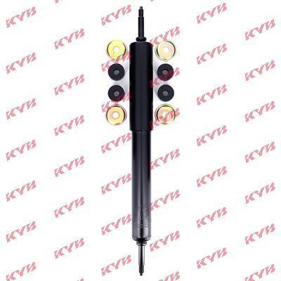 Амортизатор передній NISSAN PATROL GR IV, NISSAN PATROL GR V 344360 KYB