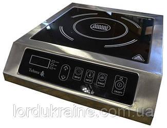 Индукционная плита 1-но конфорочная 2,8 кВт ТМ Tehma