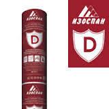 Изоспан D гидроизоляция повышенной прочности, УФ до 4 мес.