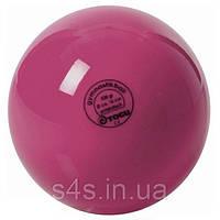 Мяч гимнастический TOGU d.16 см, 300 г (18 цветов в ассортименте) Темно-розовый