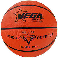 Мяч баскетбольный VEGA VRB 70