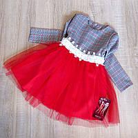 Р. 98 детское платье Аманда
