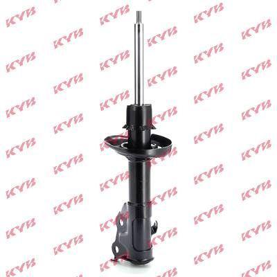 Амортизатор передний HONDA CIVIC VIII 339074 KYB