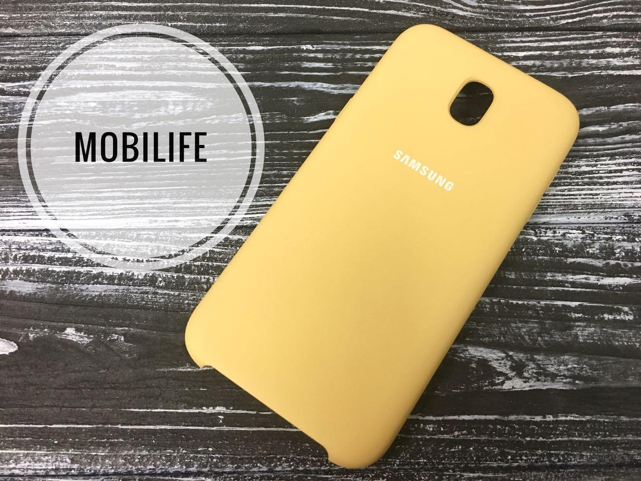 Original case Samsung J5 2017 (j530f) GOLD