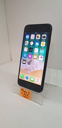 IPhone 7 128GB Matte Black, фото 2