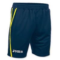 Шорти для тенісу Joma GAME темно-сині 2006.13.1038