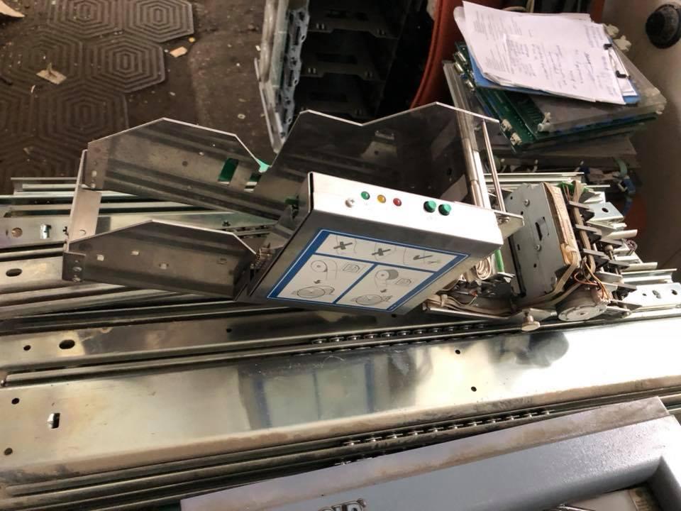 Принтер к банкомату Wincor  XE б\у
