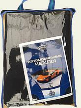 Майки (чехлы / накидки) на сиденья (автоткань) Volkswagen fox (фольксваген фокс 2003+)