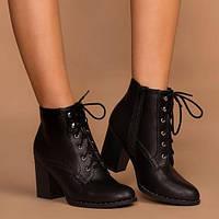 Какие ботинки демисезонные всегда в тренде в этом сезоне осенью-зимой?