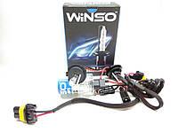 Лампа ксеноновая Winso H7, 6000K, 85V, 35W, PX26d KET, 2 шт.