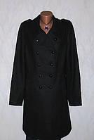Роскошное Женское Шерстяное Пальто от Trendy Line Размер: 50-L, XL