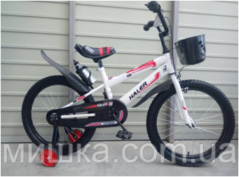 """Велосипед детский TopRider-812 16"""" красный"""