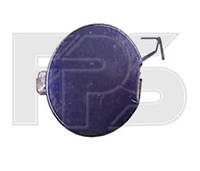 Заглушка крюка переднего бампера Mazda 6 '08-10  (FPS)
