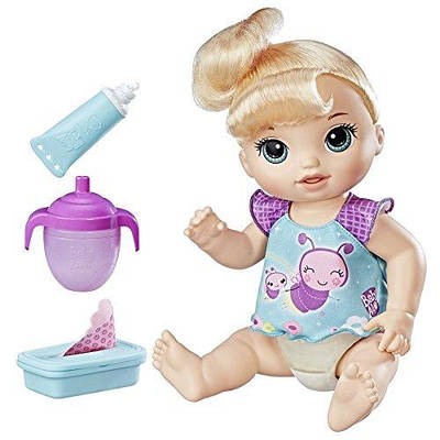 Пупси, маленької принцеси