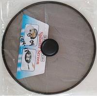 Защита от разбрызгивания жира G-04 (29 см, крышка-сетка), арт. 1414-18