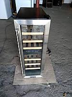 Винный шкаф Klarstein Reserva Duett 12