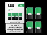 Juul Pods Картриджи Cool Cucumber Пады 5%  для электронной сигареты Juul
