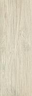 Paradyz Wood Basic Bianco Gres Szkl. 20x60