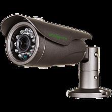 Наружная AHD камера GreenVision GV-023-AHD-E-COA10-20 gray