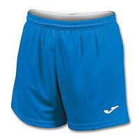 Шорты футбольные женские Joma PARIS II синие 900282.700