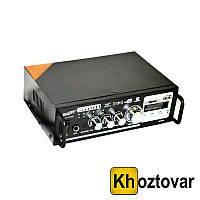 Усилитель звука KodTec KT-809BT