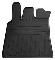 Резиновый водительский коврик для Porsche Macan 2013- (STINGRAY)