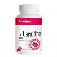 Карнитин IronFlex - L-Сarnitine 1000 (90 таблеток)