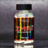 Revange Nutrition USA ZMA Plus Rx 90 caps
