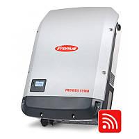 Мережевий інвертор Fronius SYMO 10.0-3-M (10 кВт, 3 Фазы/ 2 трекера)