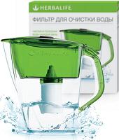 """Фильтр для очистки воды ТМ """" Гербалайф"""""""