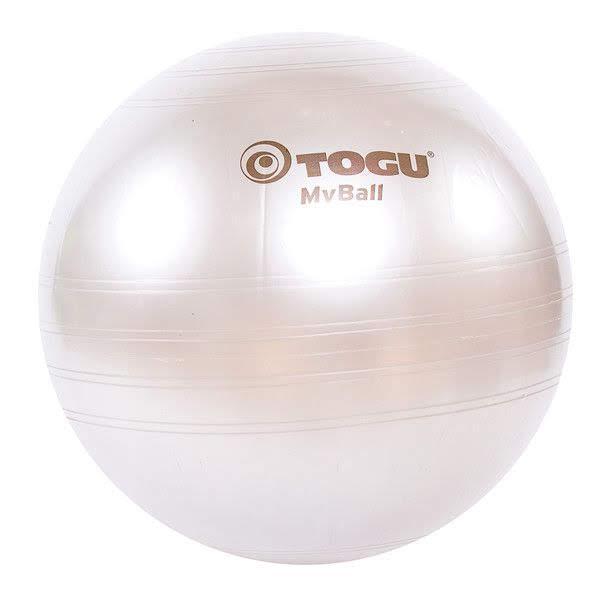 Мяч (фитбол) MyBall 75см, TOGU, Германия