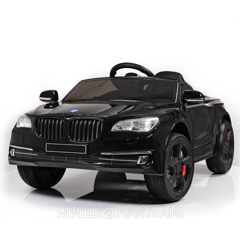 Електромобіль дитячий BMW M 3293EBLRS-2
