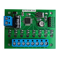 Контроллеры для производства светодинамических вывесок