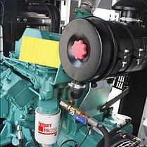 Генератор дизельный Matari MC70 (75 кВт), фото 3