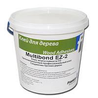 Клей однокомпонентный промышленный, водостойкий, быстросохнущий (Multibond EZ-2) 5кг