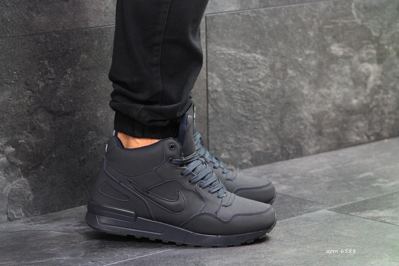 Зимние кроссовки Nike a4ae320e97031