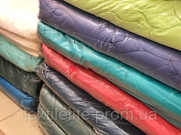 Трикотажная ткань в рулонах — кулирная гладь. 45 цветов