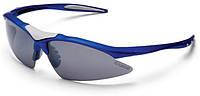Очки EXUSTAR CSG05-4IN1 (3 сменные линзы) синий